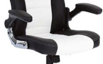 SCONTO FLORIAN Kancelářská židle