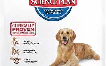 Hill's Canine Adult Large Breed Lamb&Rice, 12 kg + Doprava zdarma