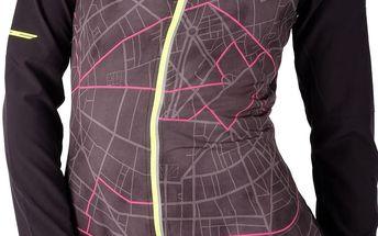 Dámská běžecká bunda Reebok CrossFit vel. L