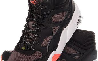 Pánská sportovní kotníková obuv Puma vel. EUR 46, UK 11