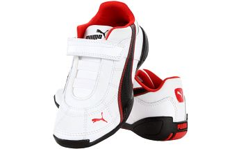 Dětská obuv Puma Tune Cat 2 vel. EUR 28, UK 10