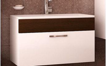 Koupelnová skříňka pod umyvadlo Elaila bblw 2
