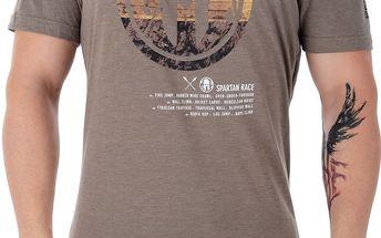 Pánské tričko Reebok Spartan Race vel. L