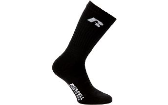 Unisex sportovní ponožky 3 ks vel. EUR 43 - 46, UK 9 - 11