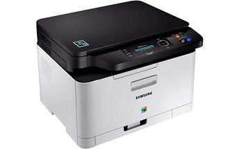 Samsung SL-C480W NFC (SL-C480W/SEE) + Doprava zdarma