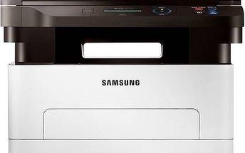 Samsung SL-M2875ND (SL-M2875ND/SEE) černá/bílá + Doprava zdarma