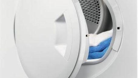 Electrolux Inspiration EDH3684PDE bílá + Doprava zdarma