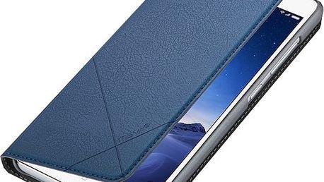 Pouzdro s peněženkou v luxusním stylu pro Xiaomi Redmi 3S - poštovné zdarma