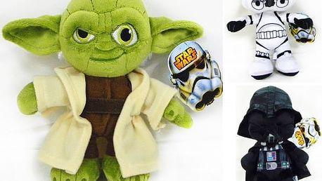 Plyšová hračka Star Wars 17 cm
