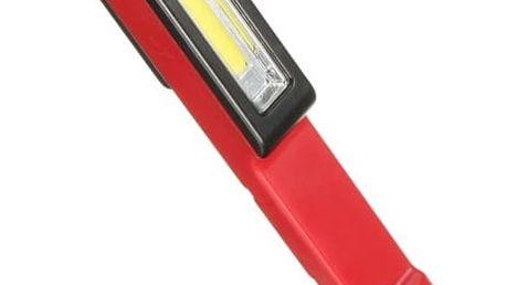 Magnetická LED autolampa