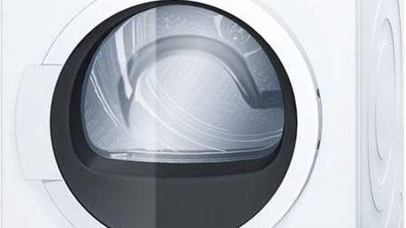 Bosch WTW85460BY bílá + Doprava zdarma