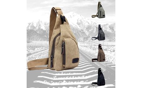 Pánská taška přes rameno - 5 barev