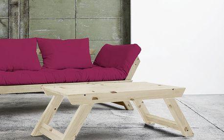 Konferenční stolek Karup Bebop Natural - doprava zdarma!