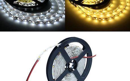 Pás s LED diodami - 2 barvy - poštovné zdarma