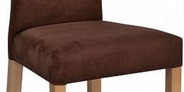 Čalouněná jídelní židle Barca