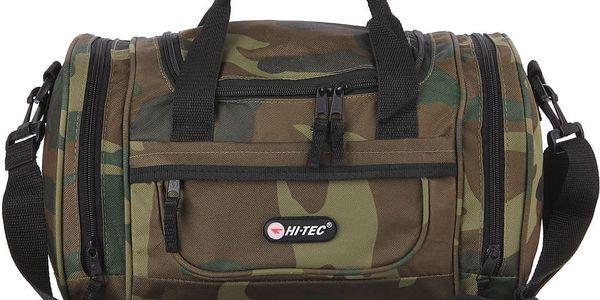 Unisex maskáčová taška Hi-Tec - small