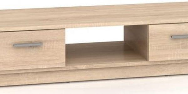 Televizní stolek Lavelo 2