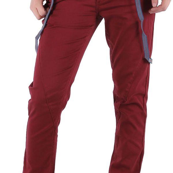 Dámské kalhoty Sublevel vel. XL