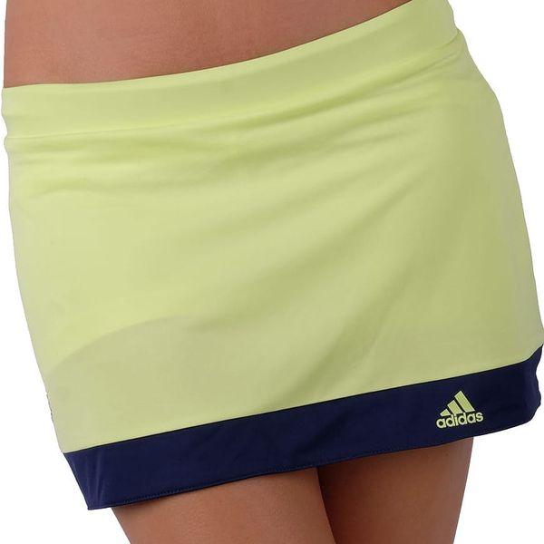 Dámská tenisová sukně Adidas Performance vel. XS