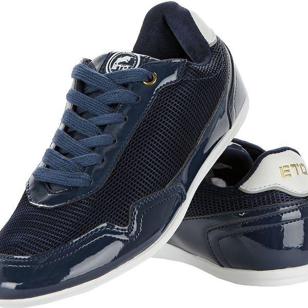Pánská volnočasová obuv ETO vel. EUR 44, UK 10
