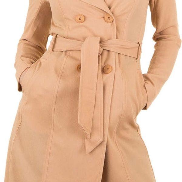 Dámský lehký kabátek Voyelles vel. EUR 38, UK 10