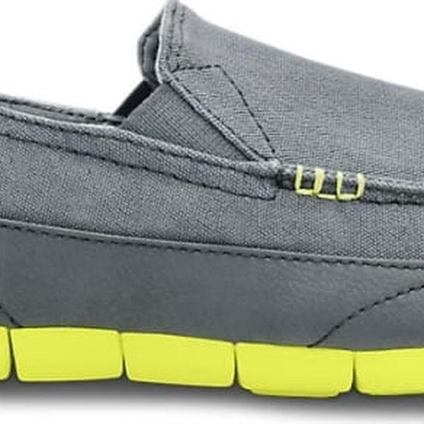Crocs Men's Stretch Sole Loafer, dostupné velikosti 42-47