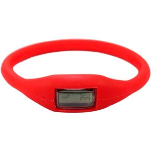 Digitální silikonové hodinky ION - skladovka - poštovné zdarma