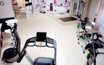 Permanentka na 15 či 30 vstupů na kruhový trénink s trenérem ve fitness pro ženy