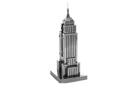 3D puzzle Empire state building