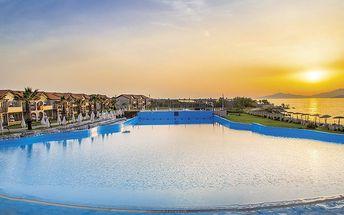 Hotel Labranda Marine Aquapark Resort, Řecko, Kos, 8 dní, Letecky, All inclusive, Alespoň 4 ★★★★, sleva 21 %, bonus (Levné parkování u letiště: 8 dní 499,- | 12 dní 749,- | 16 dní 899,- , Změna destinace zdarma, Rezervace zájezdu za 1 500 Kč/os)