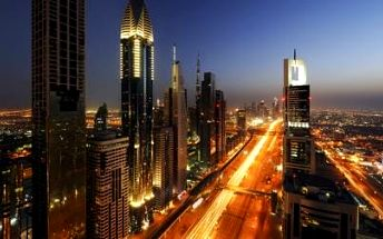 Poznávací Zájezd Zážitky Z Dubaje–akce Senior 50, Spojené arabské emiráty, Spojené arabské emiráty, 7 dní, Letecky, Snídaně, Alespoň 4 ★★★★, sleva 0 %