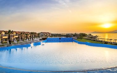 Hotel Labranda Marine Aquapark Resort, Řecko, Kos, 8 dní, Letecky, All inclusive, Alespoň 4 ★★★★, sleva 16 %, bonus (Levné parkování u letiště: 8 dní 499,- | 12 dní 749,- | 16 dní 899,- )