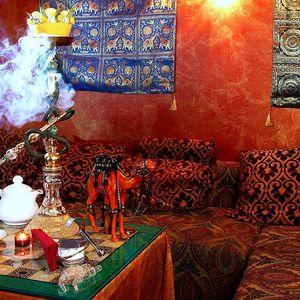 Otevřený voucher do čajovny Inaris