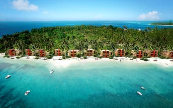 Maledivy - na 10 dní, snídaně s dopravou letecky z Prahy