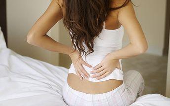 Balíček péče o bedra včetně diagnostiky a masáže