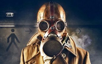Exit Game: Únik z atomového krytu