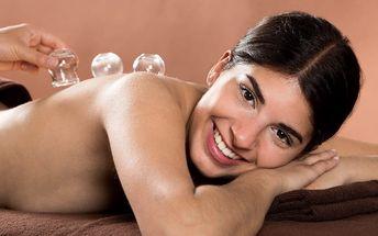 Výběr z masáží