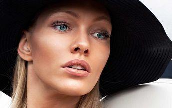 Kosmetické ošetření 6 v 1 - kompletní regenerace