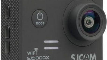 Sportovní kamera SJCAM ELITE