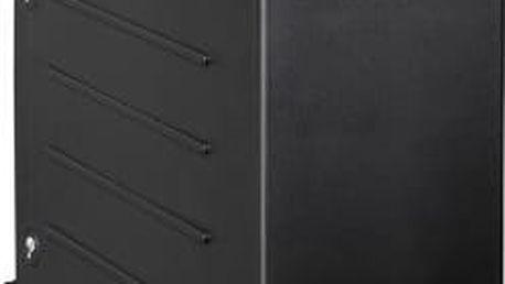 EATON UPS ELLIPSE ECO 800USB FR, 800VA, 1/1 fáze, USB