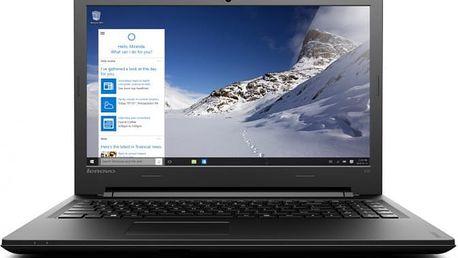 Herní notebook Lenovo IdeaPad s Windows 10