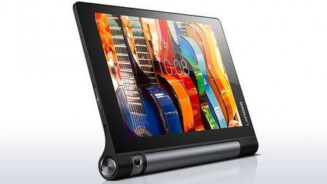 Tablet LENOVO YOGA 3 TABLET s kamerou a dlouhou výdrží baterie