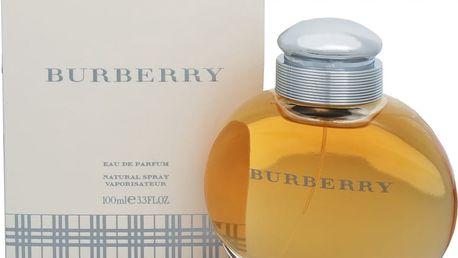 Burberry Burberry For Woman - parfémová voda s rozprašovačem 50 ml