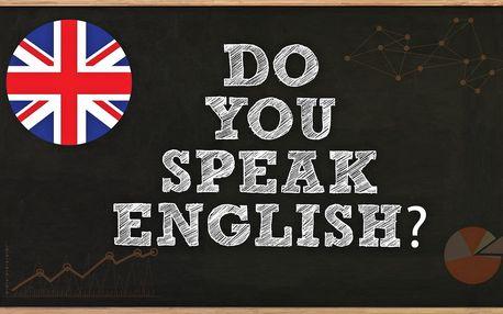 Přihlaste se na podzimní kurz angličtiny
