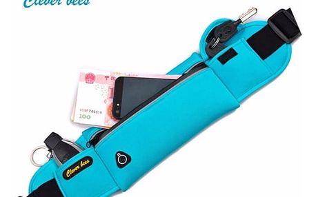 Sportovní vodotěsný pás - 4 barvy