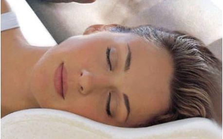 Dopřejte si pravý odpočinek s ortopedickým polštářem Memory Pillow