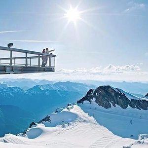 Jednodenní lyžovačka v Čechách i zahraničí