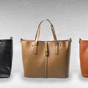 Elegantní dámské kabelky