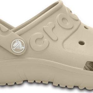 Crocs Hilo Clog Cobblestone, dostupné velikosti 38 - 47
