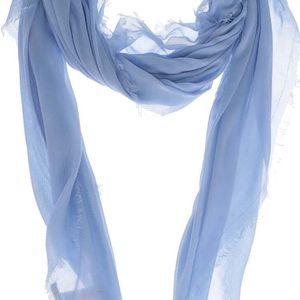 Světle modrý šátek Pieces Nanny